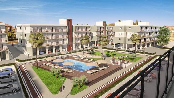 Отель/бутик-отель Апартаменты в кампусе международного университета, id ir1170, фото 1