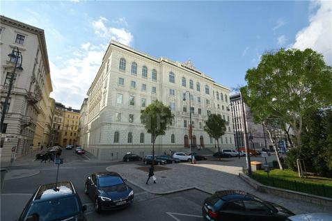 Редевелопмент Исторический проект в 1 округе Вены, id ir118, фото 2