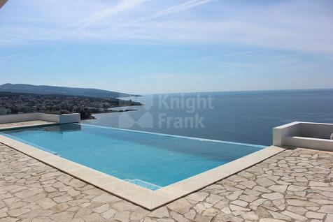 Вилла Вилла с видом на море, id ir119, фото 4