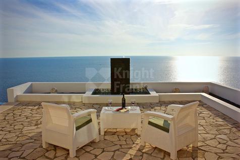 Вилла Вилла с видом на море, id ir119, фото 3