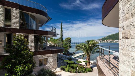 Новостройка Роскошные апартаменты на побережье, id ir120, фото 1