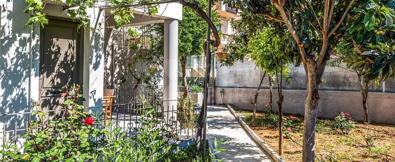 Отель/бутик-отель Отель на курорте Ханья в Греции, id ir1201, фото 3