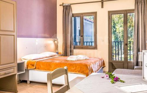 Отель/бутик-отель Отель на курорте Ханья в Греции, id ir1201, фото 2