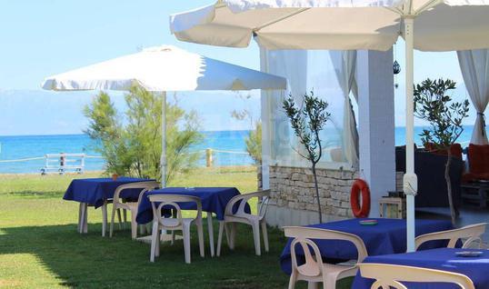 Отель/бутик-отель Гостиничный комплекс на первой линии в Греции, id ir1202, фото 4