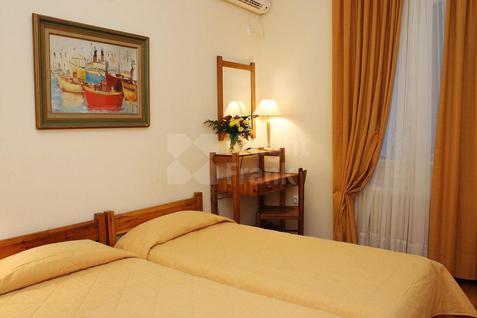 Отель/бутик-отель Отель в престижном районе в Греции, id ir1214, фото 4