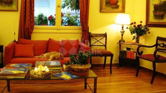 Отель/бутик-отель Отель в престижном районе в Греции, id ir1214, фото 2