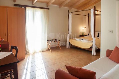 Отель/бутик-отель Отель 3* на побережье Ионического моря в Греции, id ir1217, фото 2