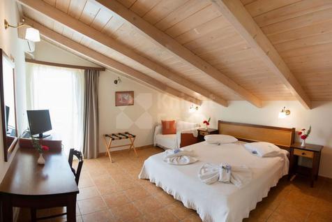 Отель/бутик-отель Отель 3* на побережье Ионического моря в Греции, id ir1217, фото 3