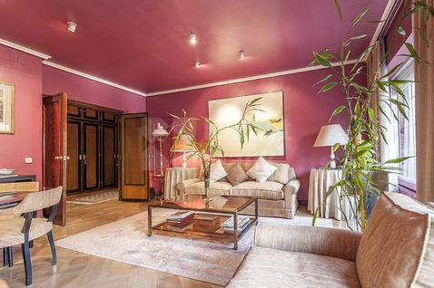 Апартаменты Современные апартаменты, id ir1220, фото 4