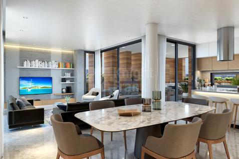 Апартаменты Инвестпроект: Новое жилое здание, id ir1243, фото 3