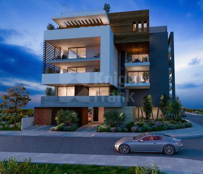 Апартаменты Инвестпроект: Новое жилое здание, id ir1243, фото 2