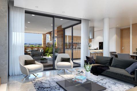 Апартаменты Инвестпроект: Новое жилое здание, id ir1243, фото 4