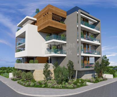 Апартаменты Инвестпроект: Новое жилое здание, id ir1243, фото 1