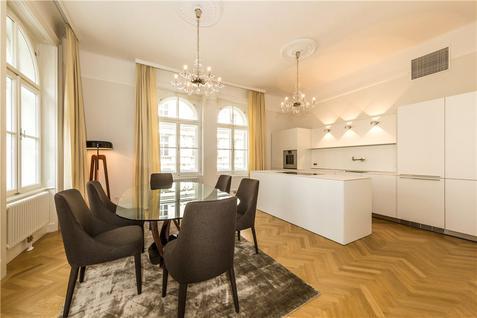 Апартаменты Апартаменты в 1 округе Вены, id ir125, фото 4