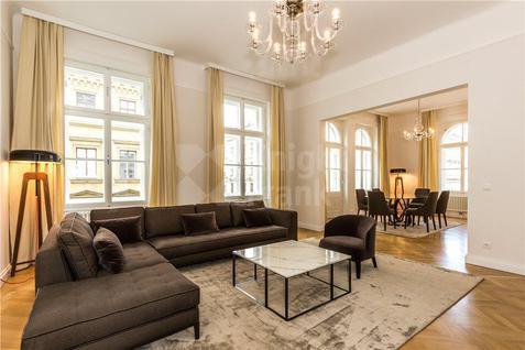 Апартаменты Апартаменты в 1 округе Вены, id ir125, фото 1