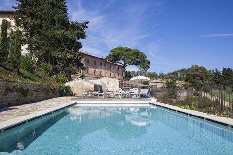 Квартира Квартира в сердце Тосканы, id ir1267, фото 4