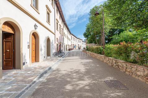 Квартира Квартира в сердце Тосканы, id ir1267, фото 2