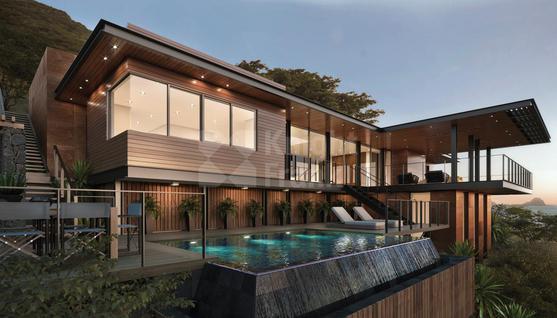 Девелоперский проект Инвестиции в девелопмент вилл и апартаментов, id ir1276, фото 1