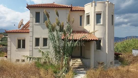 Дом Дом в Ретимно, id ir1279, фото 1