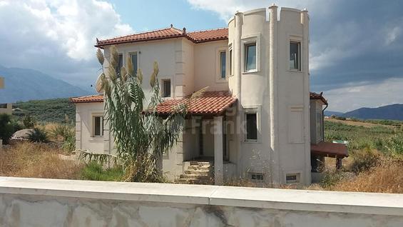 Дом Дом в Ретимно, id ir1279, фото 2