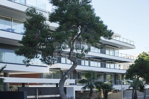 Новостройка Современный жилой комплекс в Глифаде в Греции, id ir1280, фото 1
