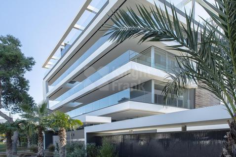 Новостройка Современный жилой комплекс в Глифаде в Греции, id ir1280, фото 2