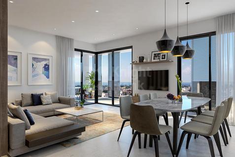 Дом Инвестпредложение: новый жилой комплекс, id ir1282, фото 4