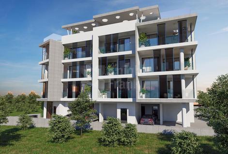 Дом Инвестпредложение: новый жилой комплекс, id ir1282, фото 1