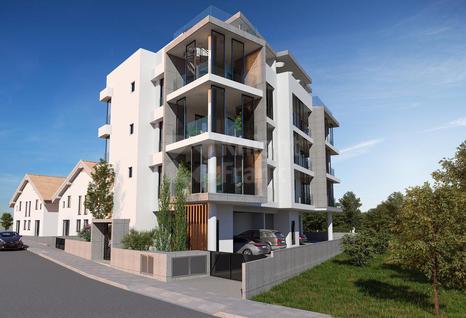 Дом Инвестпредложение: новый жилой комплекс, id ir1282, фото 2