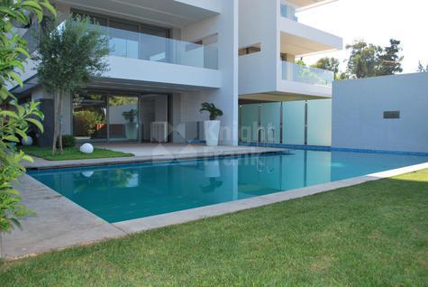 Апартаменты Мезонет в районе Эллинико в Греции, id ir1291, фото 2
