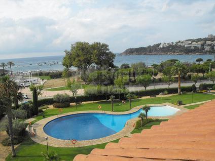Апартаменты Апартаменты с видом на море в Испании, id ir1294, фото 1