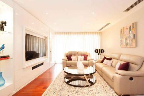 Апартаменты Дуплекс в престижном районе Барселоны, id ir1299, фото 2