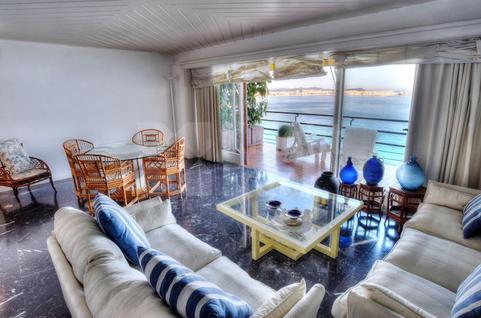 Апартаменты Апартаменты на первой линии в Испании, id ir1330, фото 4