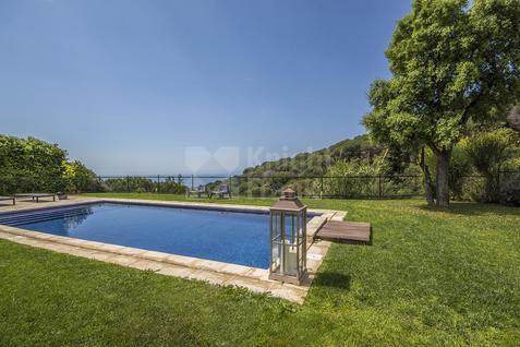Вилла Современный дом с видом на море в Испании, id ir1365, фото 2