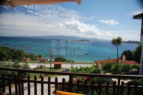 Отель/бутик-отель Отель с видом на море в Греции, id ir1372, фото 3