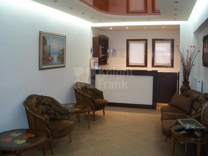Отель/бутик-отель Отель с видом на море в Греции, id ir1372, фото 4