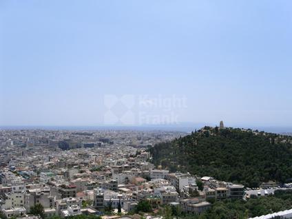 Офисное здание Здание в центре Афин в Греции, id ir1382, фото 2