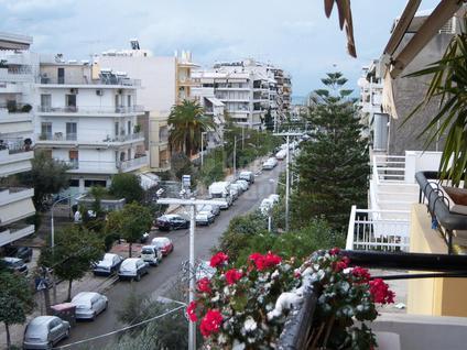 Офисное здание Здание в Афинах в Греции, id ir1383, фото 1