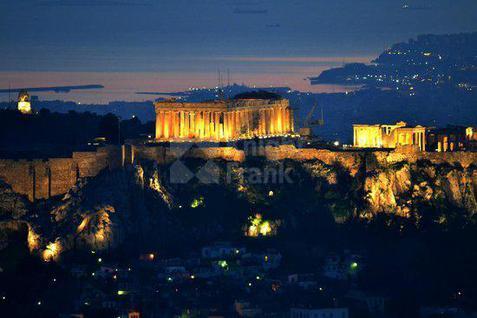 Офисное здание Здание с панорамным видом в Греции, id ir1384, фото 2