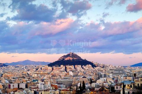 Отель/бутик-отель Отель в центре Афин в Греции, id ir1388, фото 2