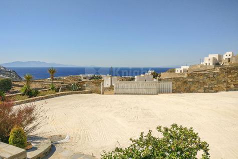 Дом Дом с видом на море в Греции, id ir1397, фото 1