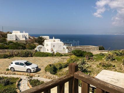 Вилла Вилла с видом на море в Греции, id ir1401, фото 2