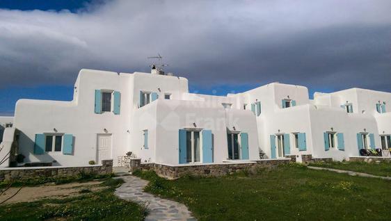 Дом Комплекс из 3 домов, id ir1410, фото 1