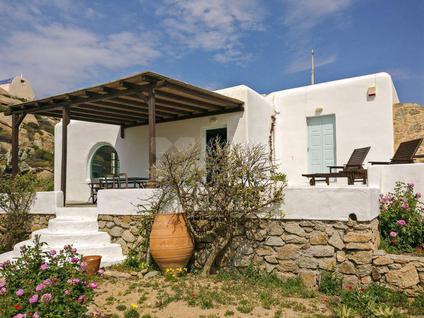 Дом Дом в тихом районе в Греции, id ir1415, фото 1