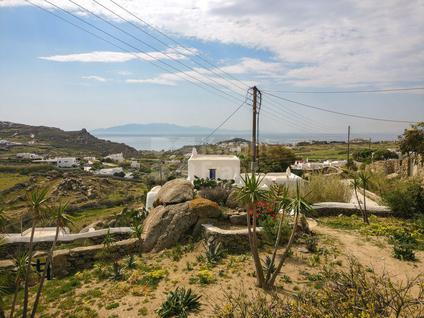 Дом Дом в тихом районе в Греции, id ir1415, фото 2
