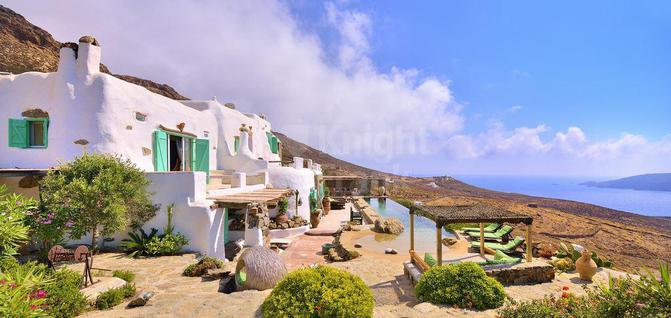 Вилла Эксклюзивный дом в Греции, id ir1420, фото 3