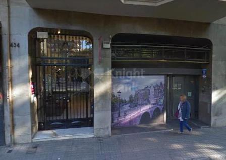 Торговое помещение Коммерческое помещение в центре Барселоны, id ir1435, фото 2