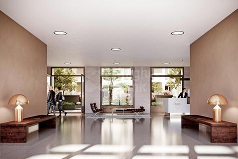 Апартаменты Студия в деловом квартале, id ir1439, фото 4