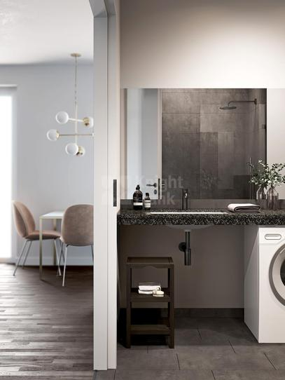 Квартира Квартира с 1 спальней в Берлине, id ir1444, фото 2