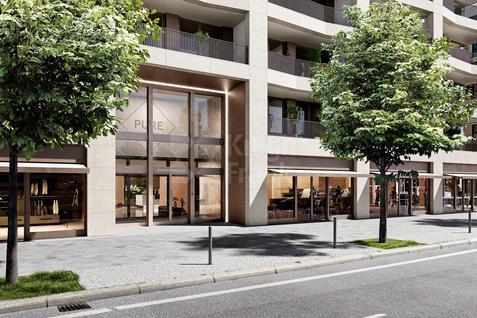 Квартира Квартира с 2 спальнями в Берлине, id ir1445, фото 4